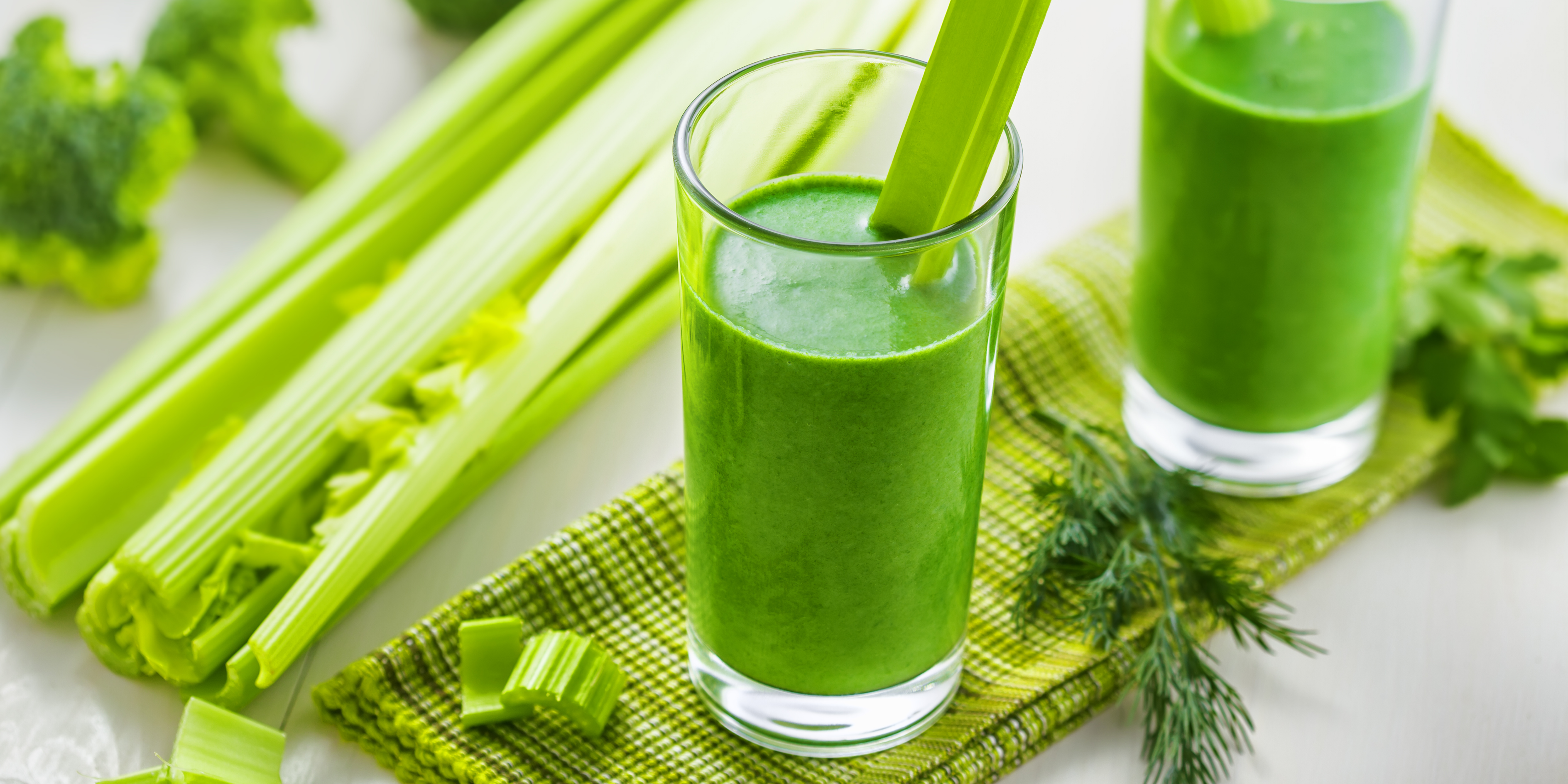 You are currently viewing Celery Juice:  Fad or Functional?